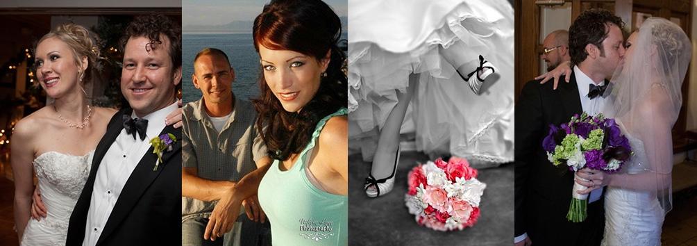 Wedding & Engagement Photograph