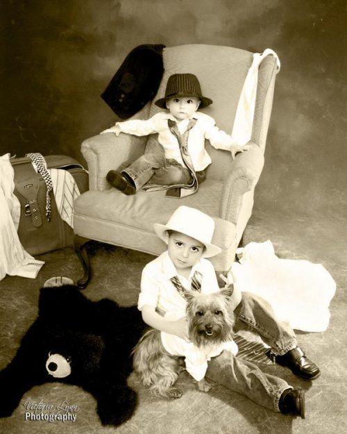 children_portraits_utah